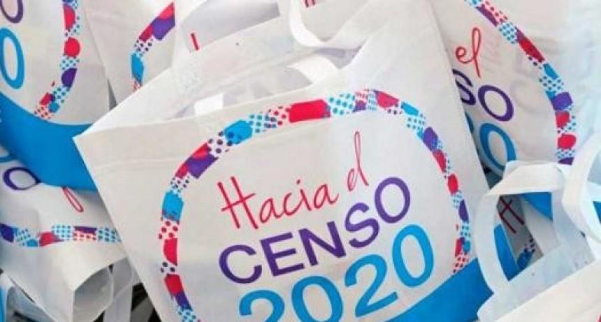 Postergan el censo nacional y se realizará una vez que termine la pandemia