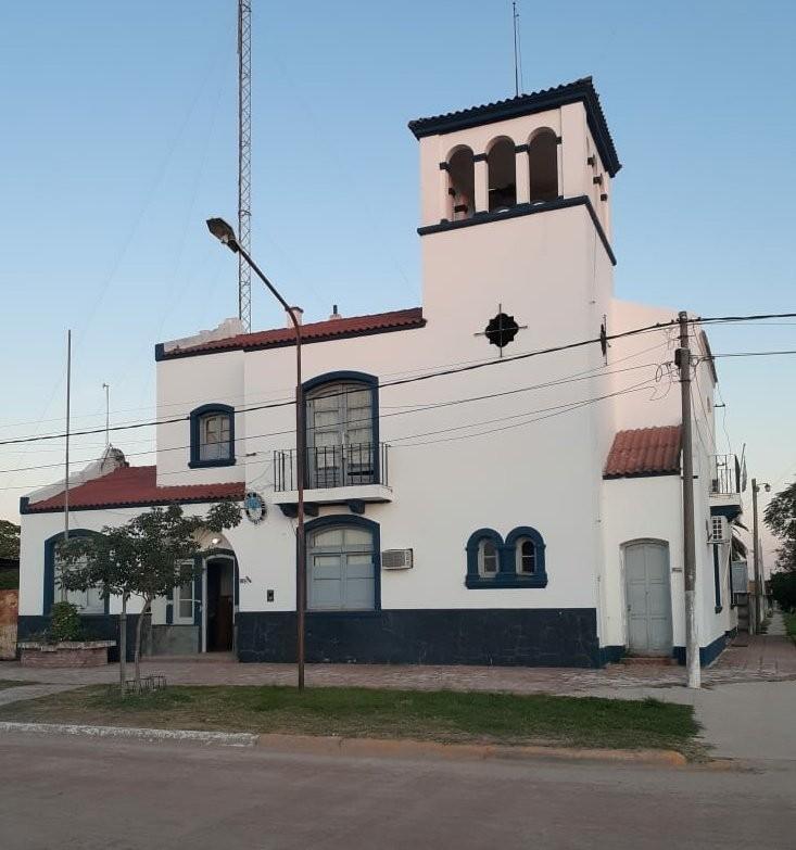 URXII COMISARIA - 2da Villa Minetti