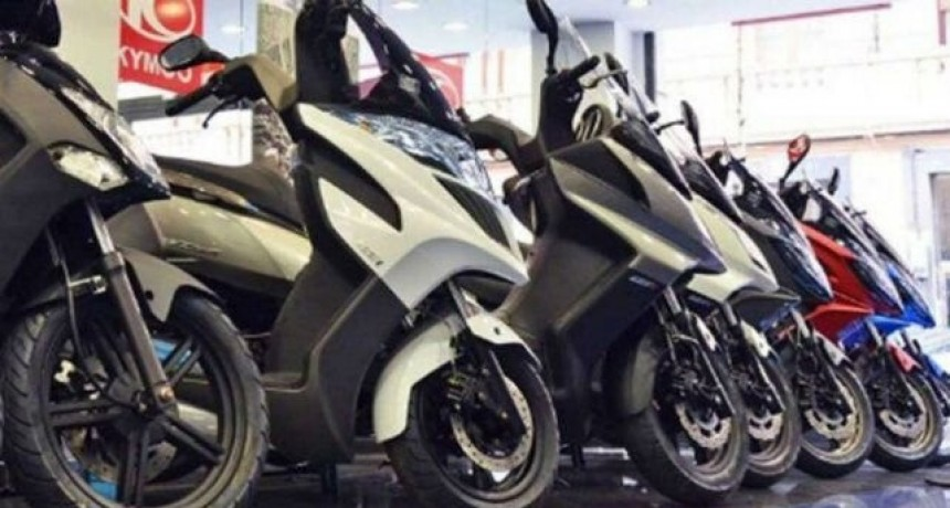 Cómo es el plan para comprar motos en 48 cuotas y qué modelos alcanza