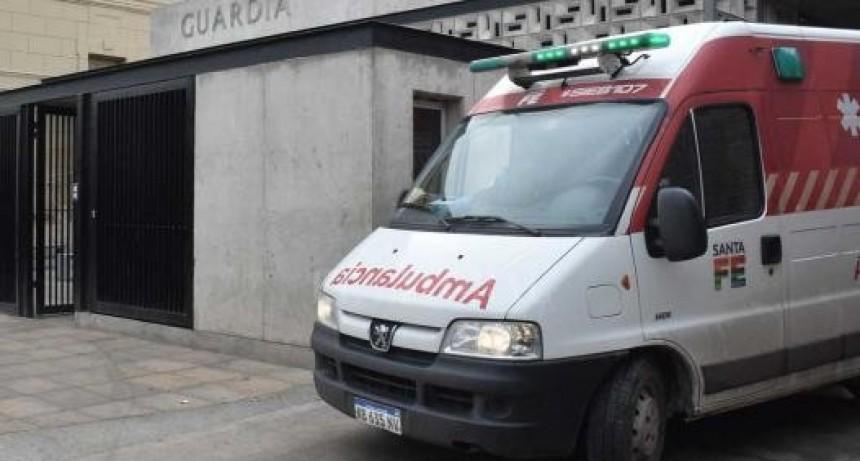 Récord en ciudad y provincia: hubo casi mil contagios en un día, 87 en Santa Fe capital