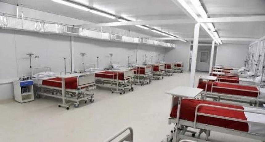 Un santafesino de 24 años sin enfermedades previas murió por coronavirus en el sur provincial