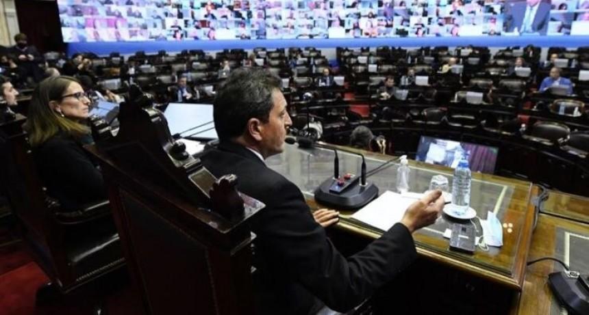 Santa Fe podría pasar de 19 a 24 diputados nacionales por fallo de la CNE