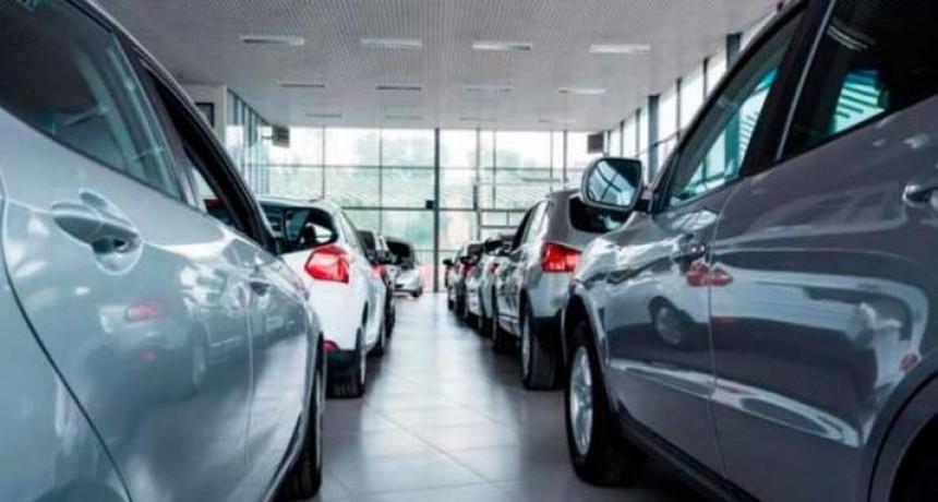 Por la crisis, se desplomaron este año las ventas financiadas de autos 0 km