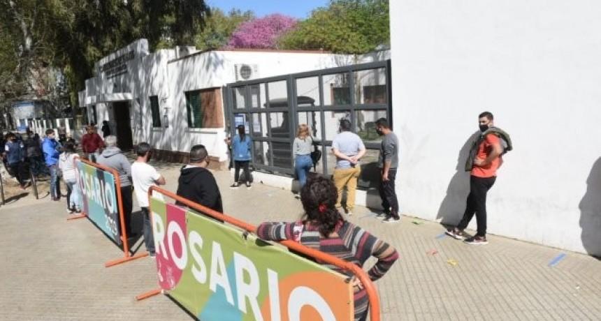 Al límite: el Carrasco recibe 200 consultas por coronavirus y el Sáenz Peña está saturado