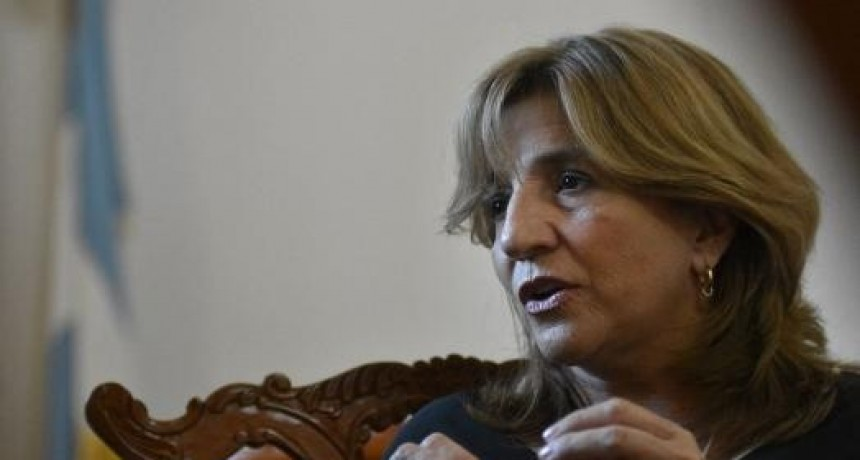 El padre de la Ministra Frana falleció de coronavirus