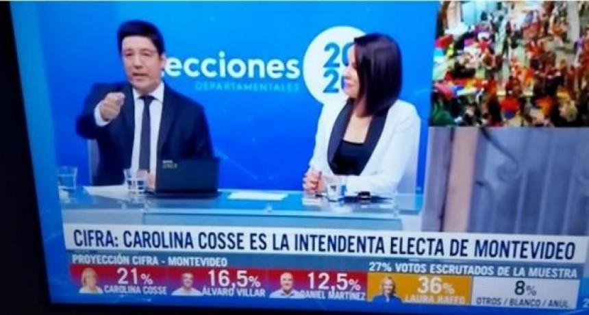 Elecciones en Uruguay: El oficialismo ganó la mayoría de intendencias