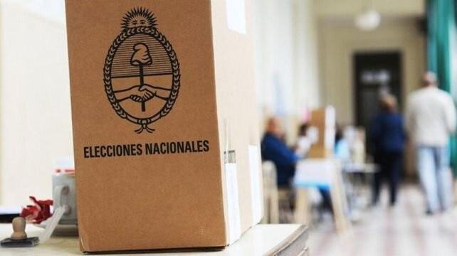 Covid: cuál es el protocolo para votar en estas elecciones atípicas