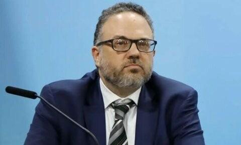 Matías Kulfas: