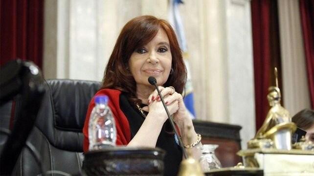 Explosiva carta de Cristina Kirchner: