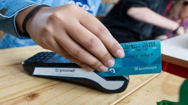 Comienza el cronograma de pagos de la Tarjeta Alimentar de septiembre