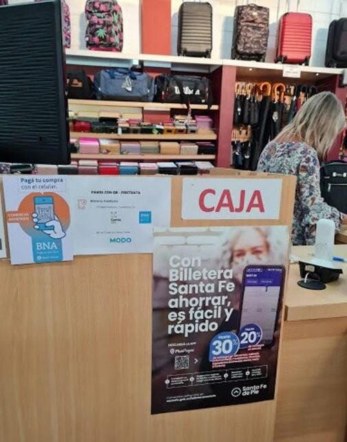 Billetera Santa Fe: confirman que el plan de reintegros por compras sigue hasta fin de año