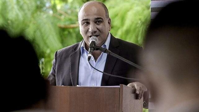 Con nuevos ministros, el presidente Alberto Fernández relanza su gestión