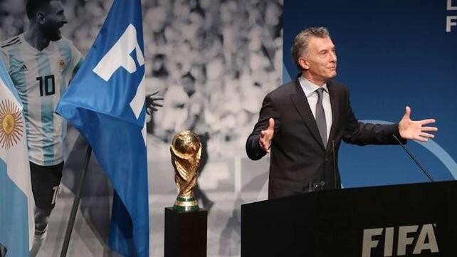 Macri insistió con las Sociedades Anónimas Deportivas