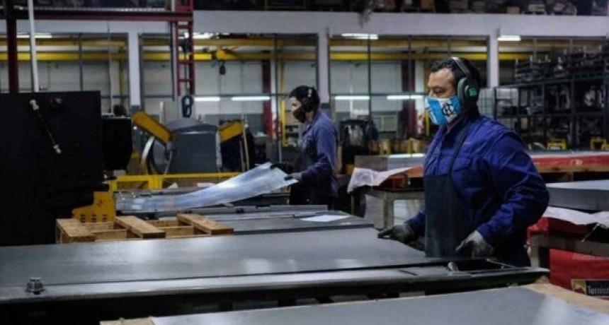 Fisfe resaltó la legitimidad del gobierno y pidió continuar con la política de recuperación industrial