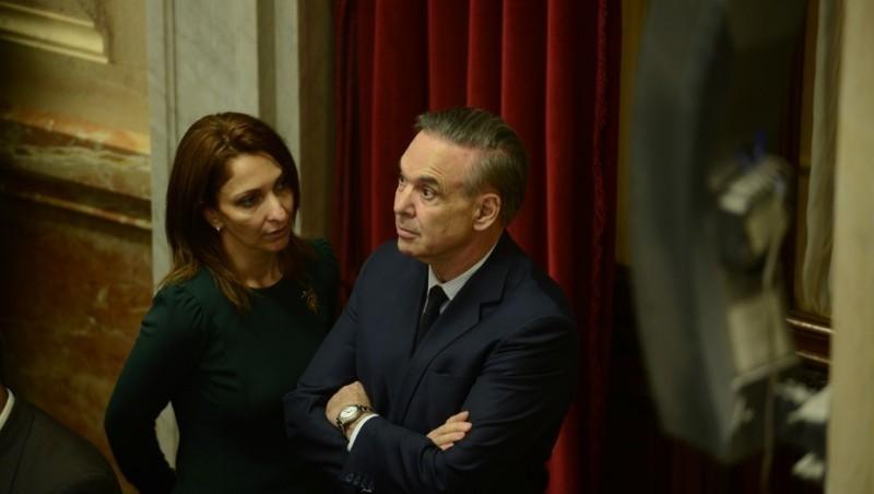 El peronismo quiere quitarle a Macri el reparto de $24.000 millones