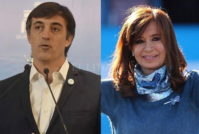 Tres encuestas indican el triunfo de Esteban Bullrich sobre CFK