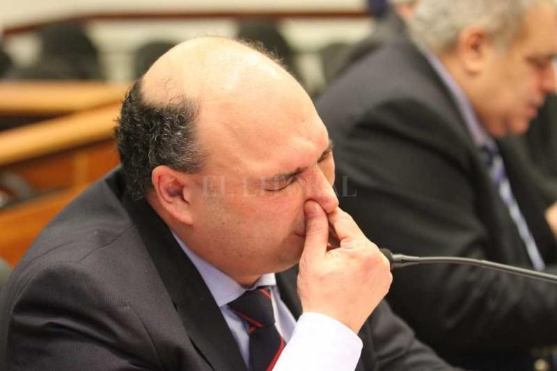 Cancelaron la imputativa al comisario Rodríguez