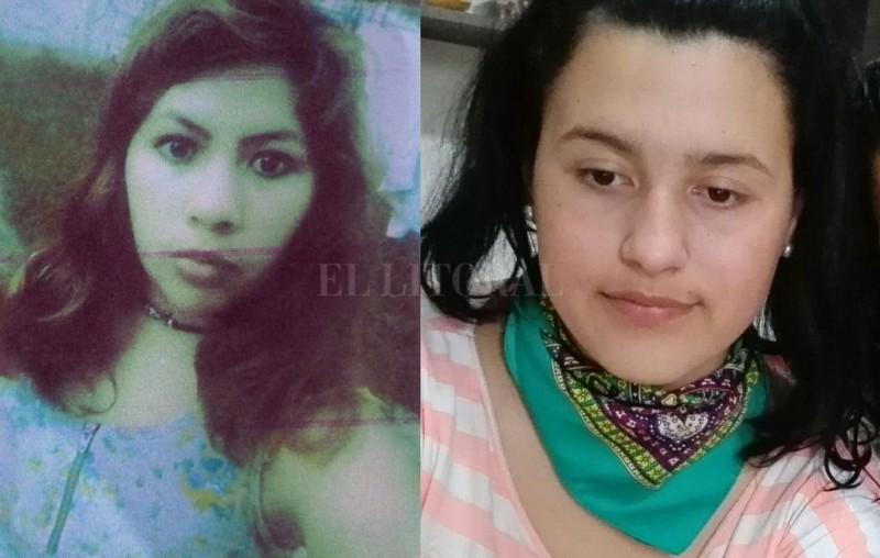 Buscan a dos menores de edad desaparecidas en la ciudad de Santa Fe