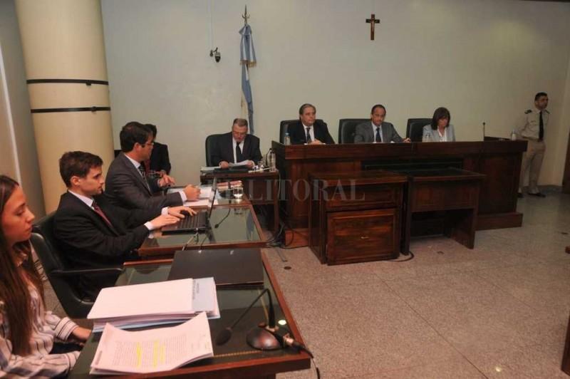 Ordenan investigar al juez federal Reinaldo Rodríguez por sus actos