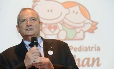 Renunció el ministro de salud Jorge Lemus