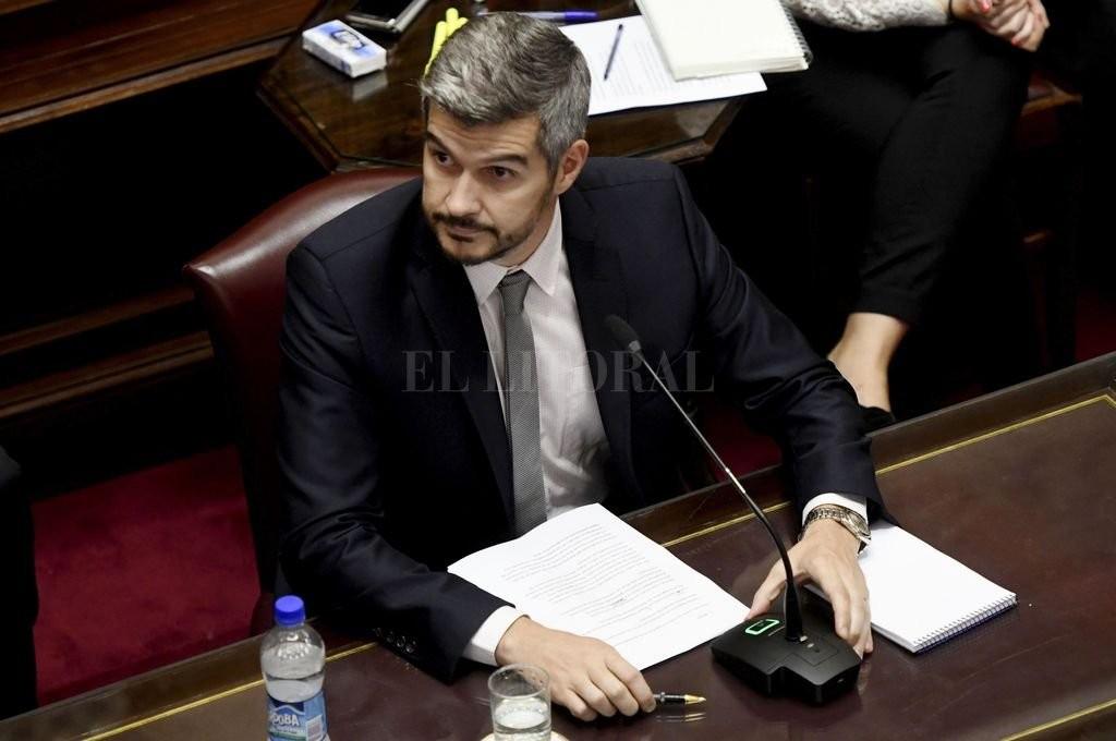 Peña vuelve a Diputados para dar un nuevo informe de gestión