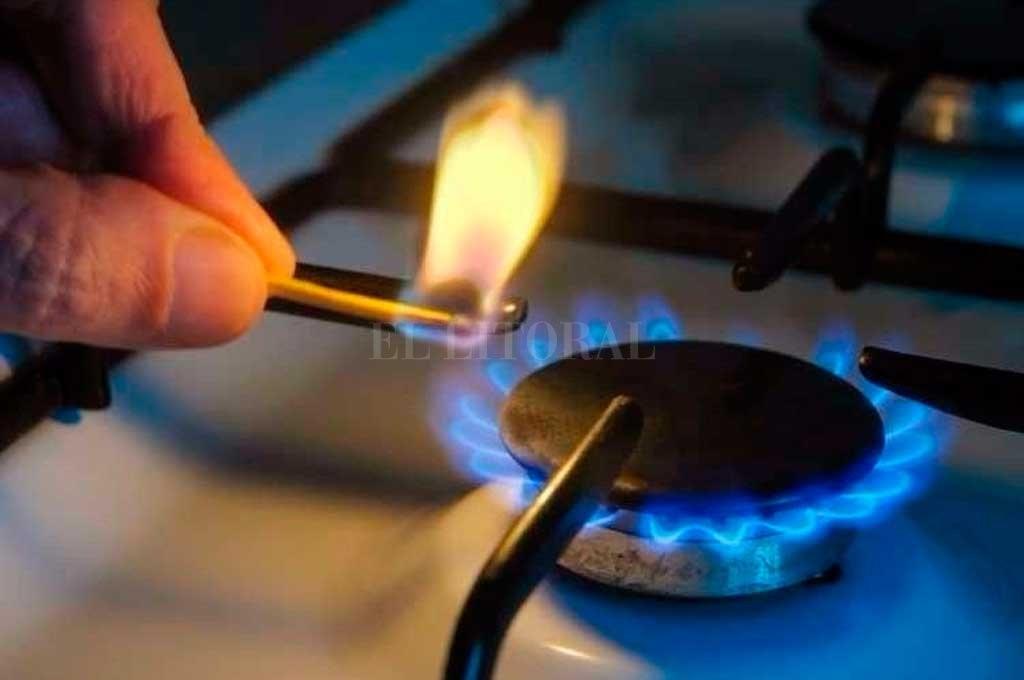 Gas: el Estado se hará cargo del aumento
