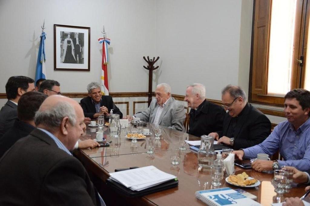 Ley de Educación: el PJ escucha a los obispos