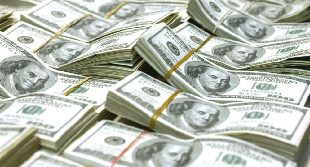 Con floja demanda, el dólar cayó 10 centavos a $ 37,44 y el BCRA aprovechó para bajar tasa de Leliq
