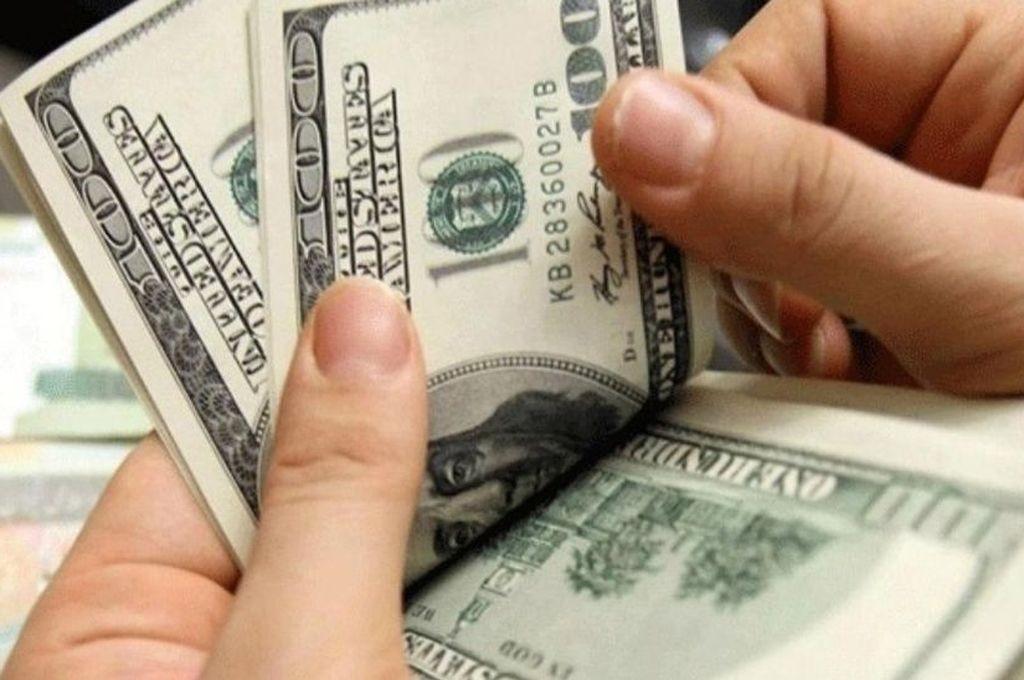 Dólar hoy: comenzó la semana en baja y cotizó $ 37,77