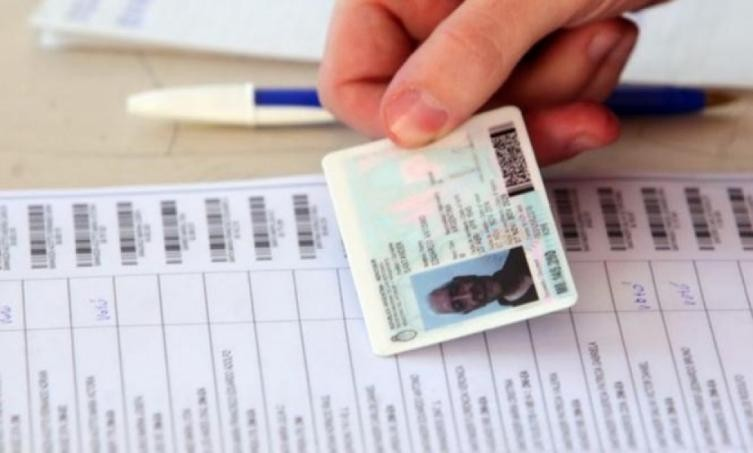 ¿Dónde voto?: ya se puede consultar el padrón general para octubre