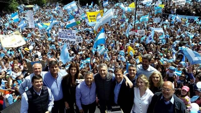 Macri se pronunció en contra de legalizar el aborto