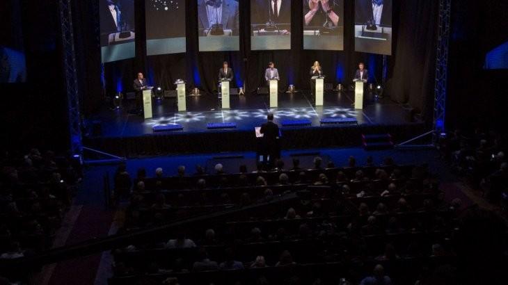 Debates electorales: oportunidades para la política y para la ciudadanía