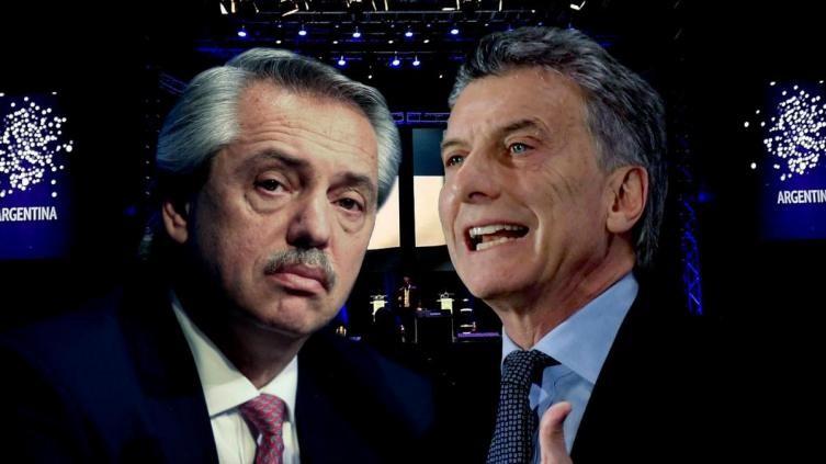 Cierre de campañas: Macri en Córdoba, Alberto Fernández en Mar del Plata