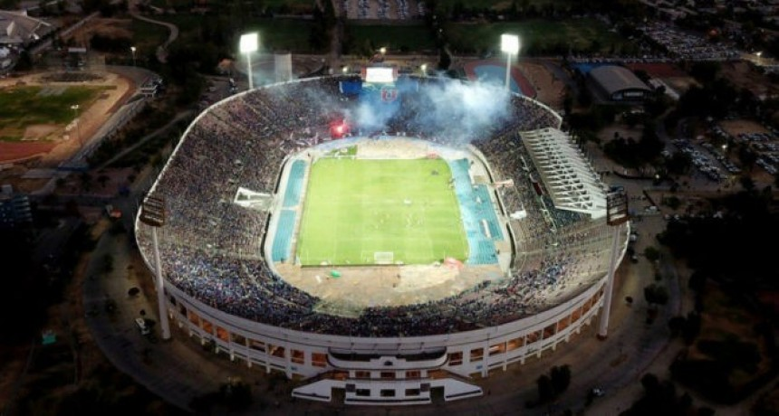 Conmebol confirmó que la final se jugará en Chile