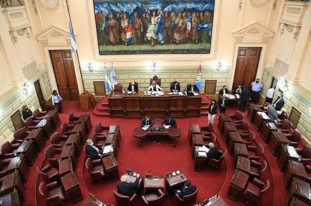 La Legislatura le envió un duro mensaje a la Justicia santafesina