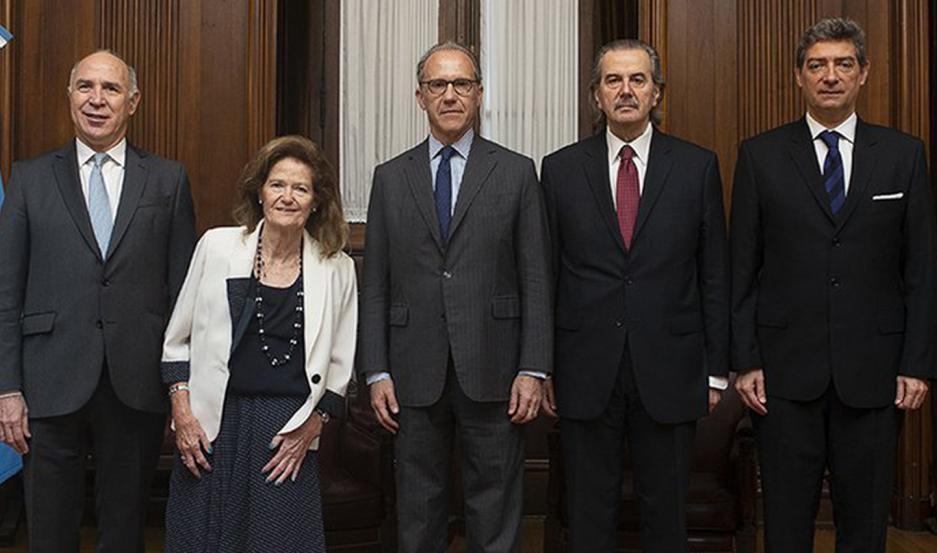 El kirchnerismo apunta al juicio político a todos los jueces de la Corte Suprema
