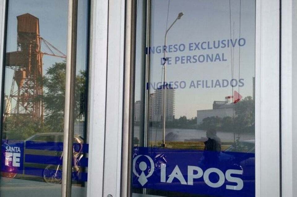 IAPOS reconoce problemas de provisión con algunas medicaciones