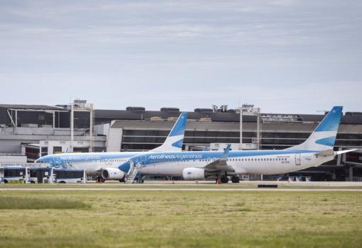 El Gobierno levantó por decreto la suspensión de los vuelos de cabotaje