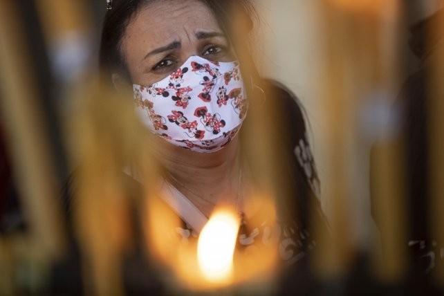 Coronavirus: preocupación por los efectos a largo plazo en los pacientes con síntomas leves