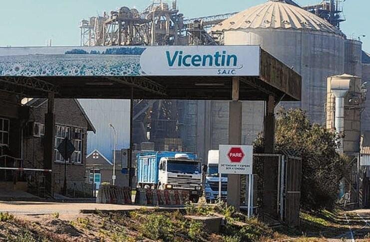 El Banco Nación denunció a Vicentin por el balance 2019