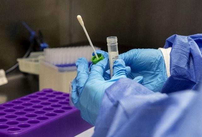 Coronavirus: Rosario notificó 1.056 casos nuevos de los 2.519 que informó Santa Fe