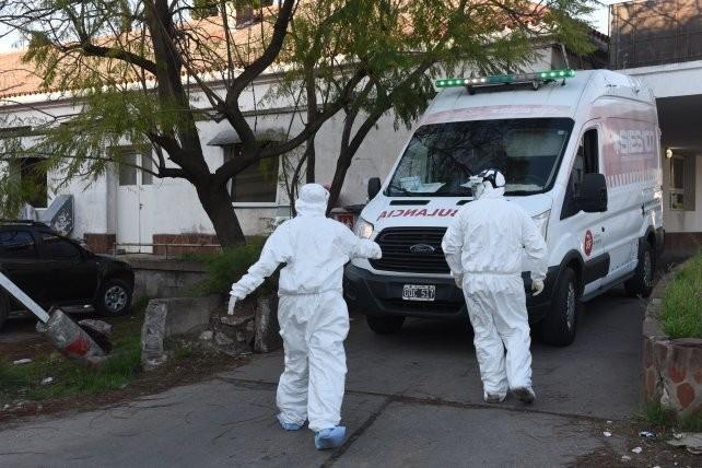 Coronavirus: los contagios de esta semana en Santa Fe cuadruplicaron los de CABA