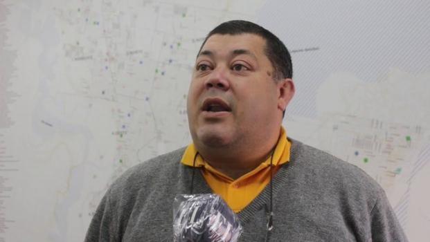El director del Cobem está internado en terapia intensiva con coronavirus