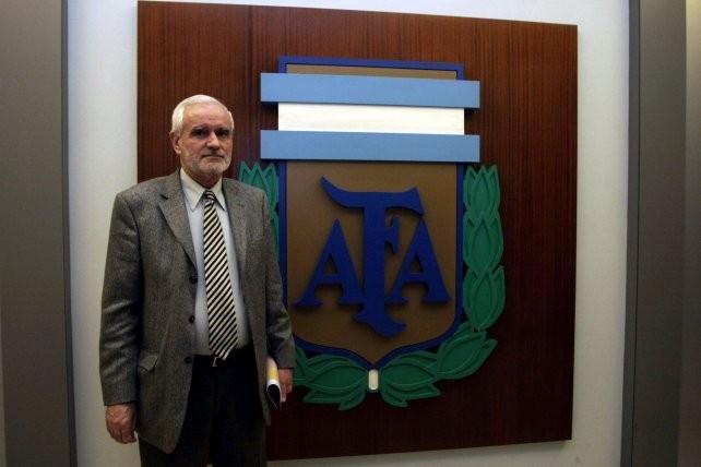 Con el fin de la intervención, Alberto Joaquín vuelve a la conducción de la EPE