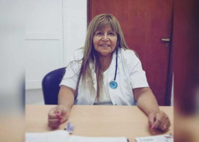 Era médica terapista, tenía 65 años, murió de coronavirus y su familia no pudo despedirla
