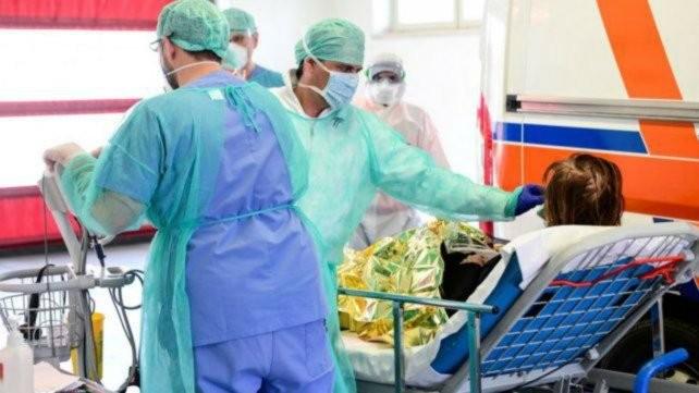 Murió una médica y se elevaron a once los casos fatales de agentes de salud en la provincia