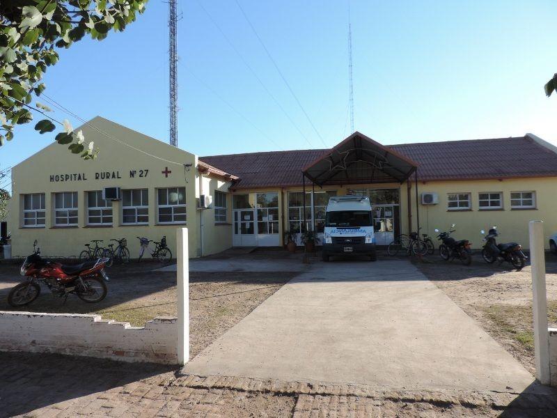 Comunicado Hospital Villa Minetti