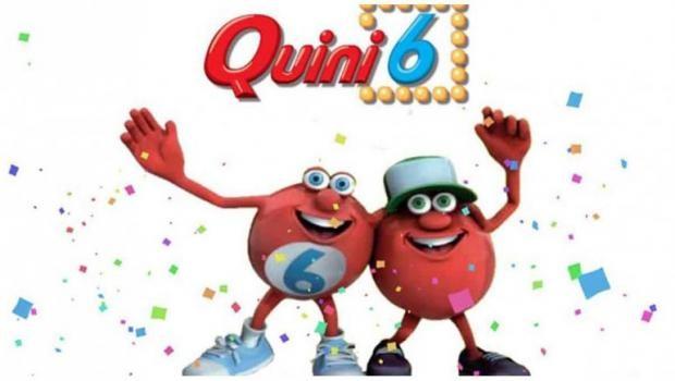 Dos apostadores ganaron más de 49 millones de pesos en el Quini 6