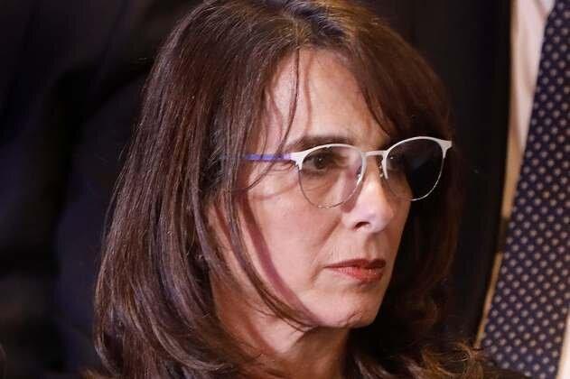 """María Eugenia Bielsa: """"Mentiría si dijera que nosotros alentamos las tomas"""""""