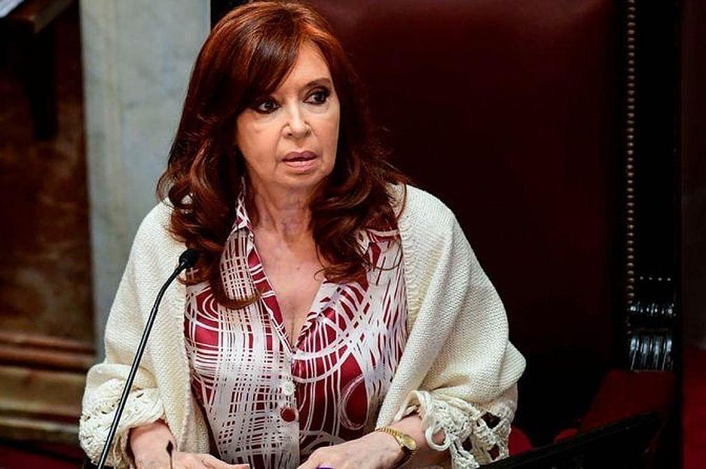 La Justicia rechazó reabrir una investigación por enriquecimiento ilícito contra Cristina Kirchner